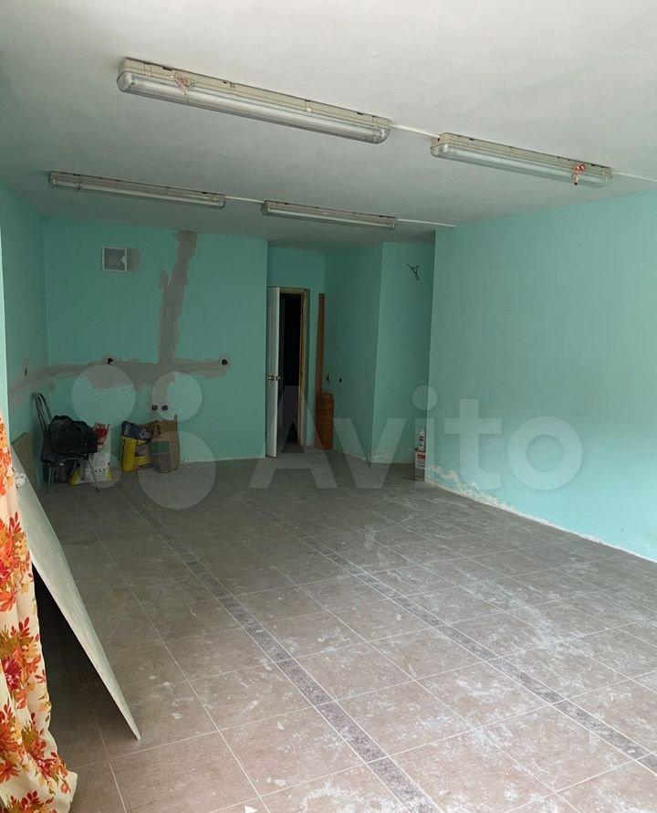 Продам квартира по адресу Россия, Калужская область, городской округ Калуга, Калуга, улица Кубяка, 9к5 фото 2 по выгодной цене