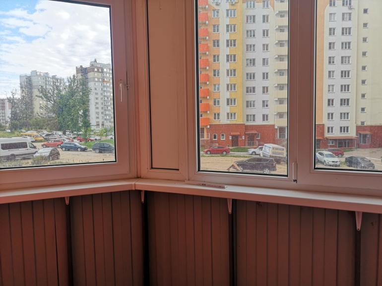 Сдам квартира по адресу Россия, Калужская область, городской округ Калуга, Калуга, улица Маяковского, 62 фото 3 по выгодной цене